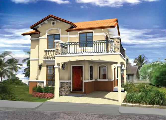 Haus Design 10x10