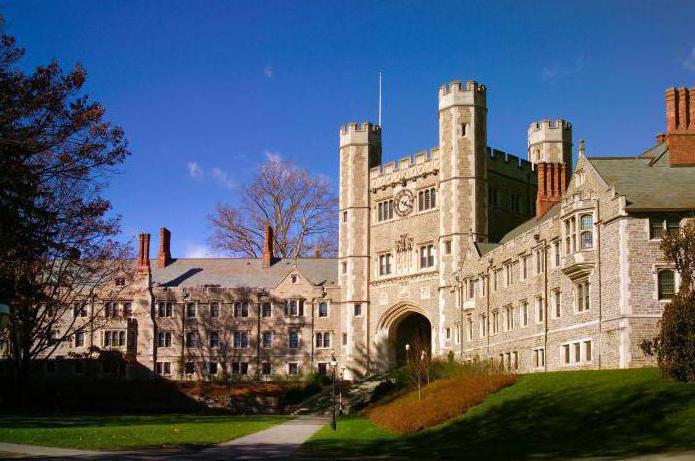 Princeton University symbol
