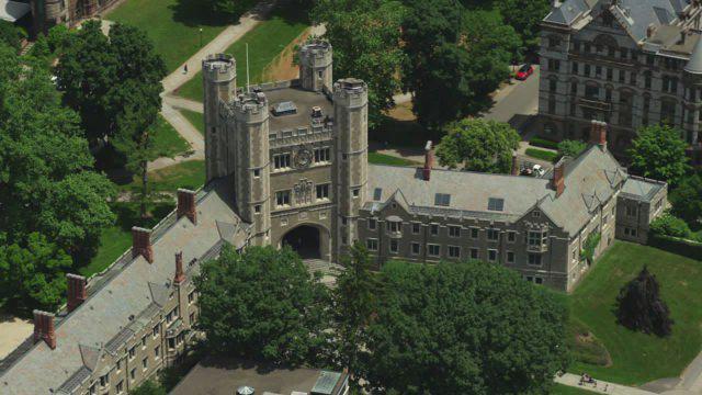 Princeton University tuition fee