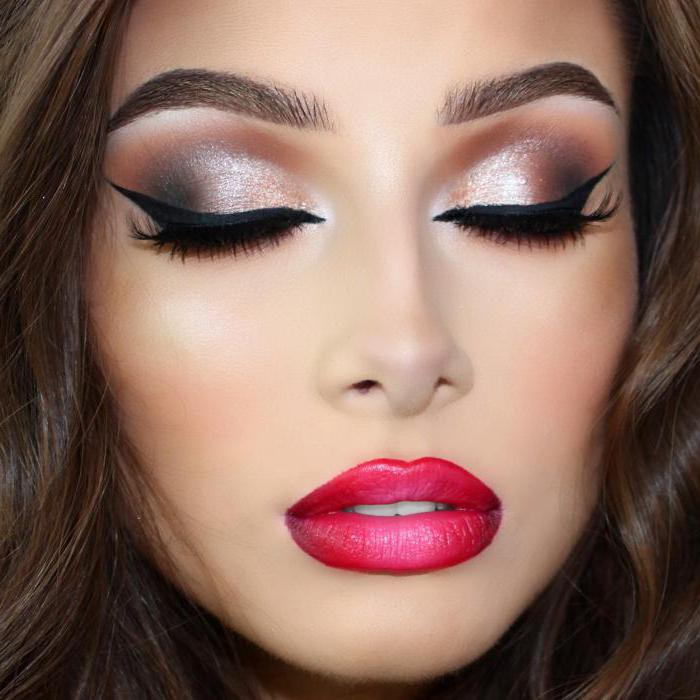 new year makeup ideas