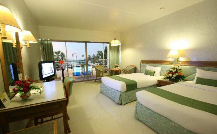 паттайя pattaya pattaya park beach resort 3