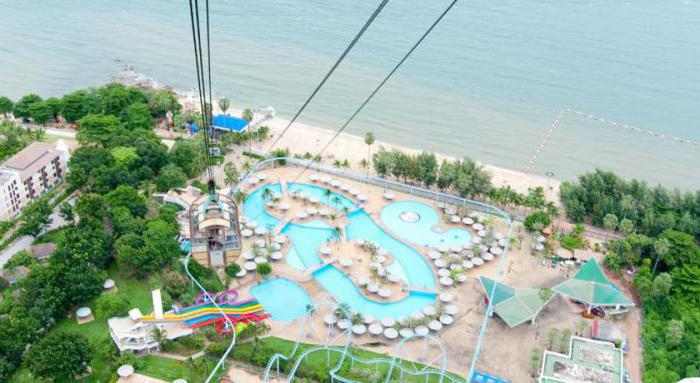 таиланд pattaya park beach resort 3