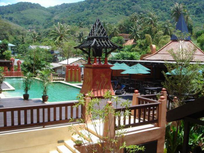 hotel the phulin resort