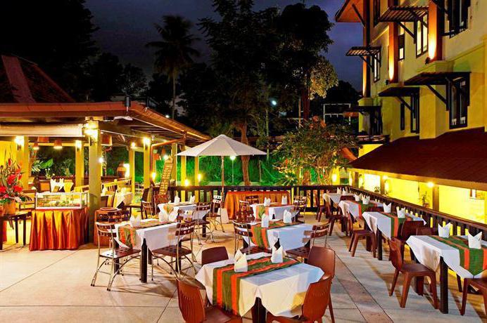 the phulin resort Reviews