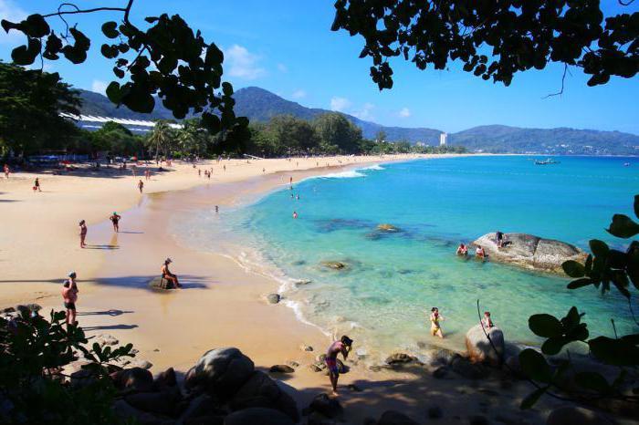 the phulin resort phuket
