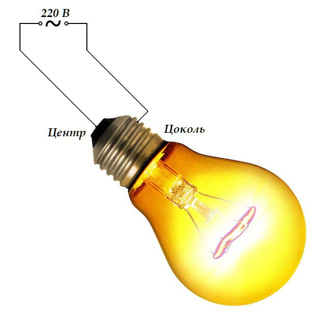 how to connect two switches for two light bulbs