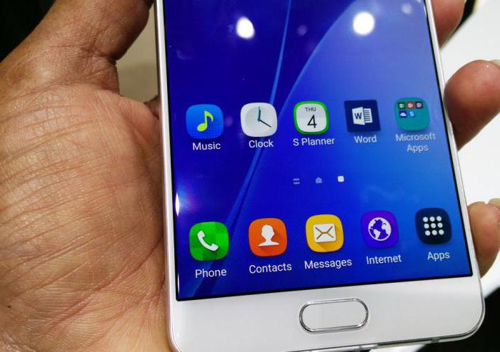 samsung galaxy a7 owner reviews