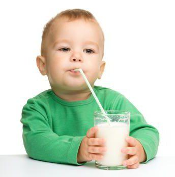 allergic to lactazar in infants