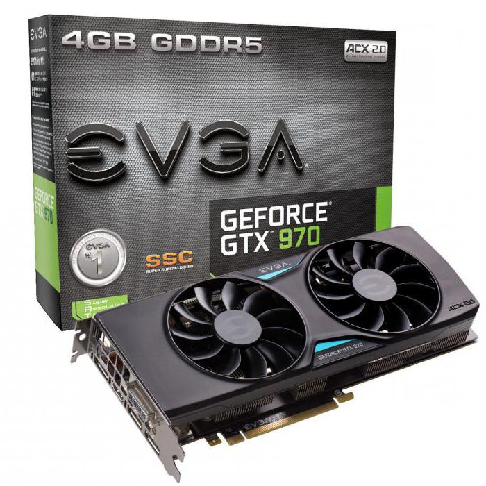 geforce gtx 970 отзывы