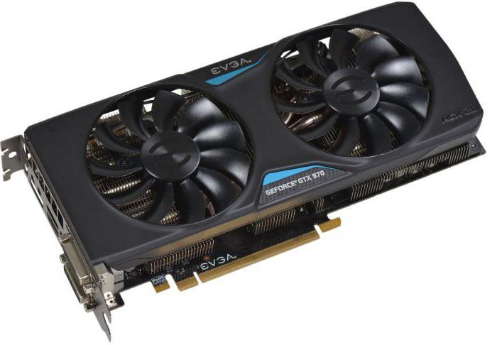 geforce gtx 970 4 гб