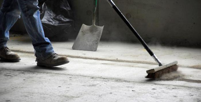 уборка квартиры после ремонта москва