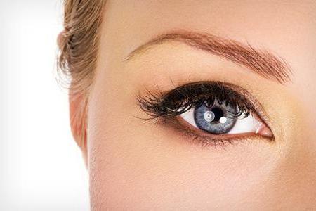 eyebrow wax how to use