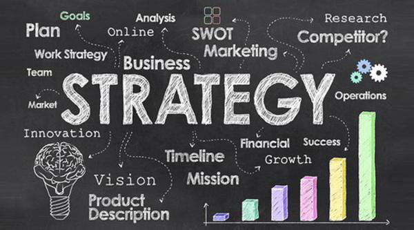 correctly make a business plan for small