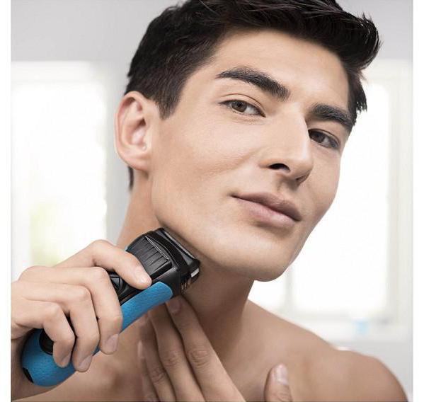 beard shaver