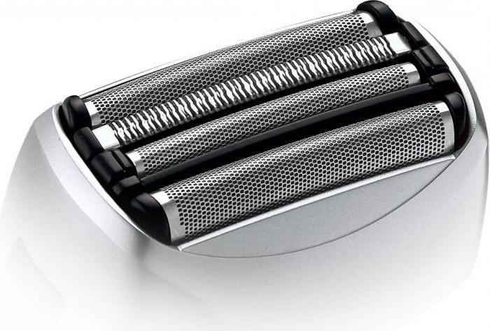 beard trimmer razor