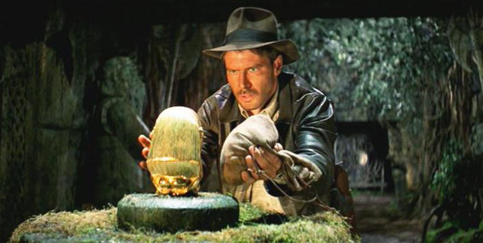 treasure films