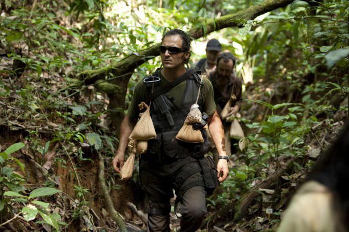 jungle treasure movies
