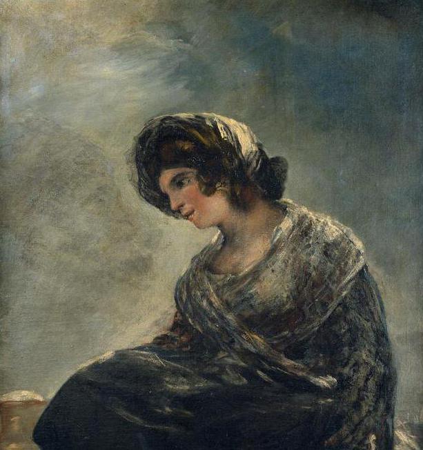 Francisco Goya paintings