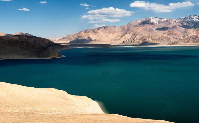 beautiful sights of tajikistan