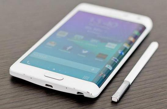 samsung galaxy note edge характеристики