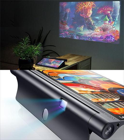 tablet lenovo yoga tablet 3 pro