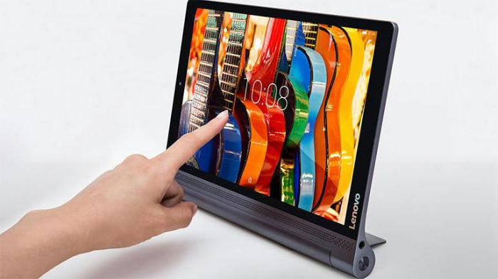lenovo yoga tablet 3 pro review