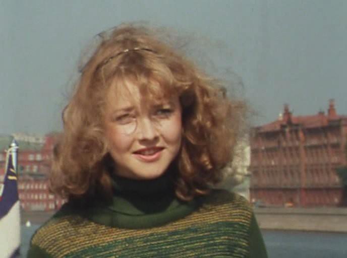Ирина Феофанова актер