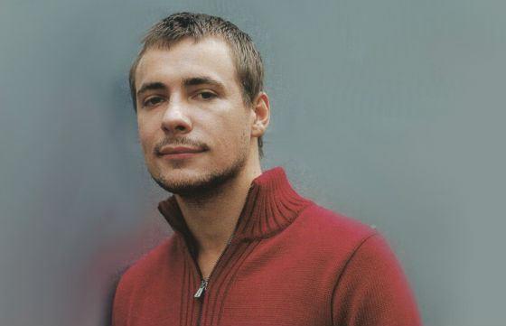 actor Yevgeny Roma