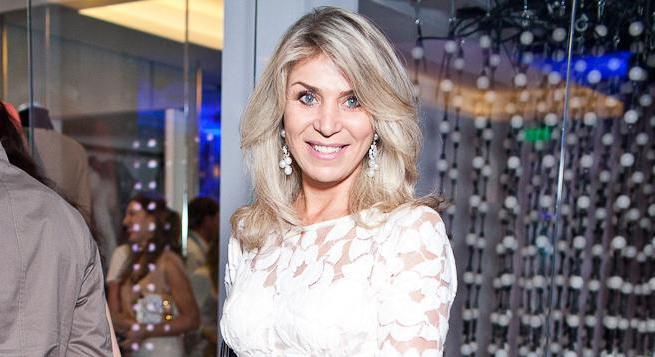 Marina Yudashkina