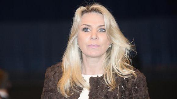 Marina Vladimir Yudashkina