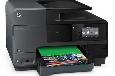 струйный принтер и лазерный сравнение