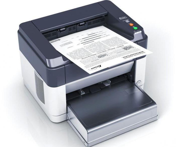 струйный или лазерный принтер что лучше
