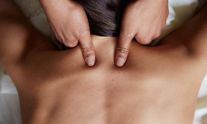 holistic massage reviews