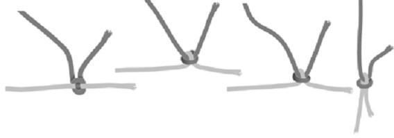 ткацкие узлы