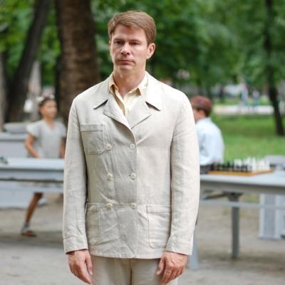 Актер Дмитрий Муляр: биография, личная жизнь. Лучшие фильмы :: SYL.ru
