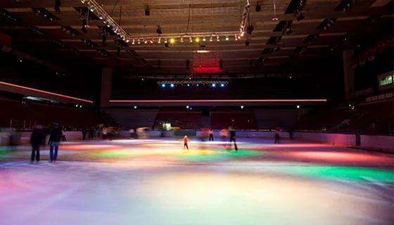 Morozov ice complex schedule