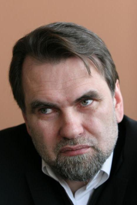 Selyanov Sergey Mikhailovich