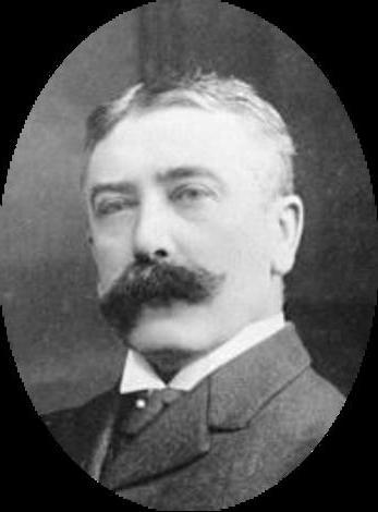 Ferdinand de Sausure