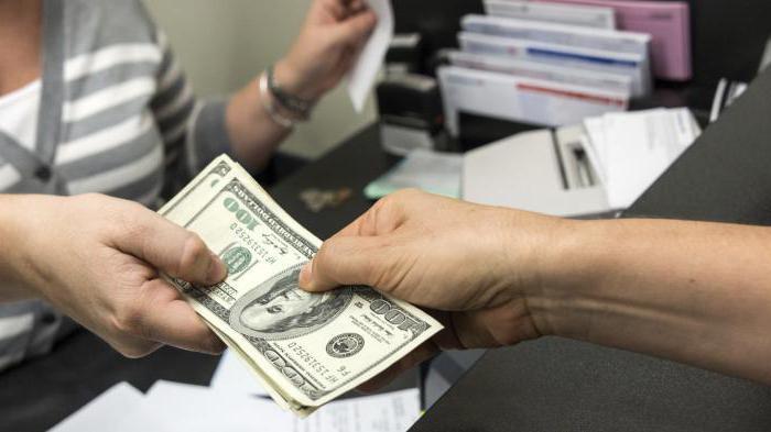 loan crediting in Sberbank