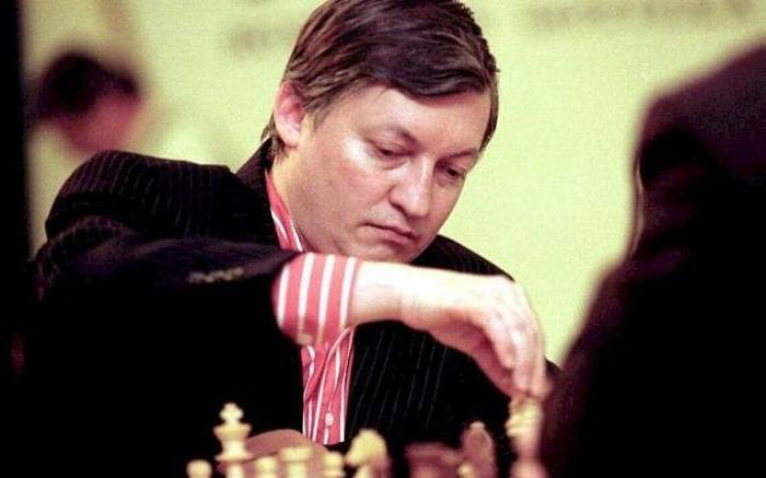 вот принципе карпов шахматист фото так