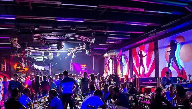 фото клубов ночных новосибирск