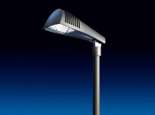 светодиодные светильники уличные промышленные