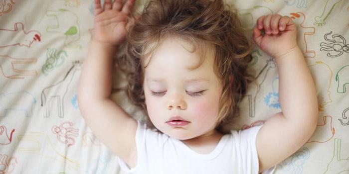 Почему ребенок ночью часто просыпается