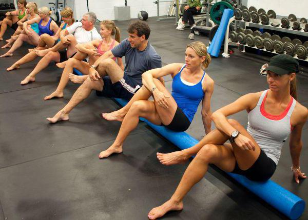 myofascial release training