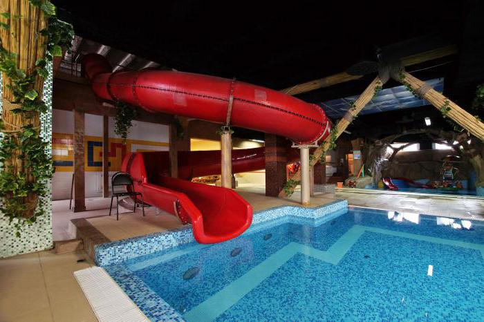 water park ryazan acapulco prices