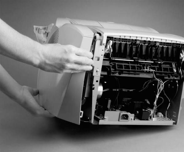 принтер hp 1200