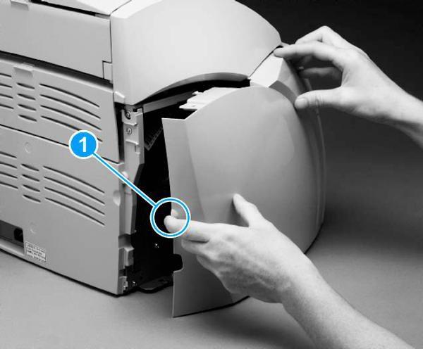 принтер hp 1200 series