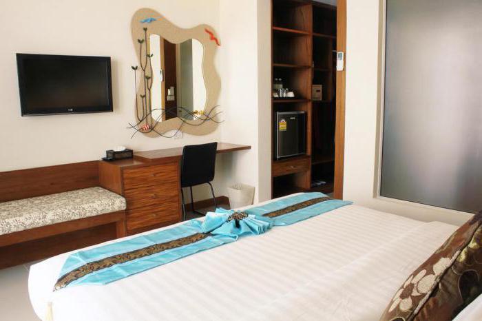 Natalie Resort 3 (Phuket)