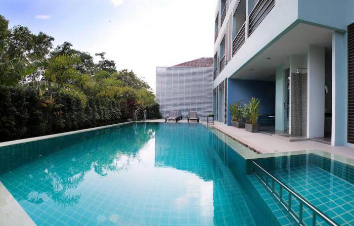 Natalie Resort 3 Thailand Kata Phuket