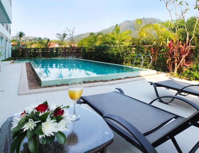 Natalie Resort 3 (Phuket): reviews